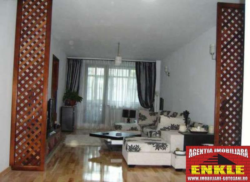 Apartament 4 camere, zona Bd.Mihai Eminescu-2786-2