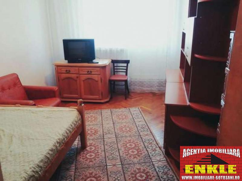 Apartament 3 camere, zona C. Nationala-2814-2