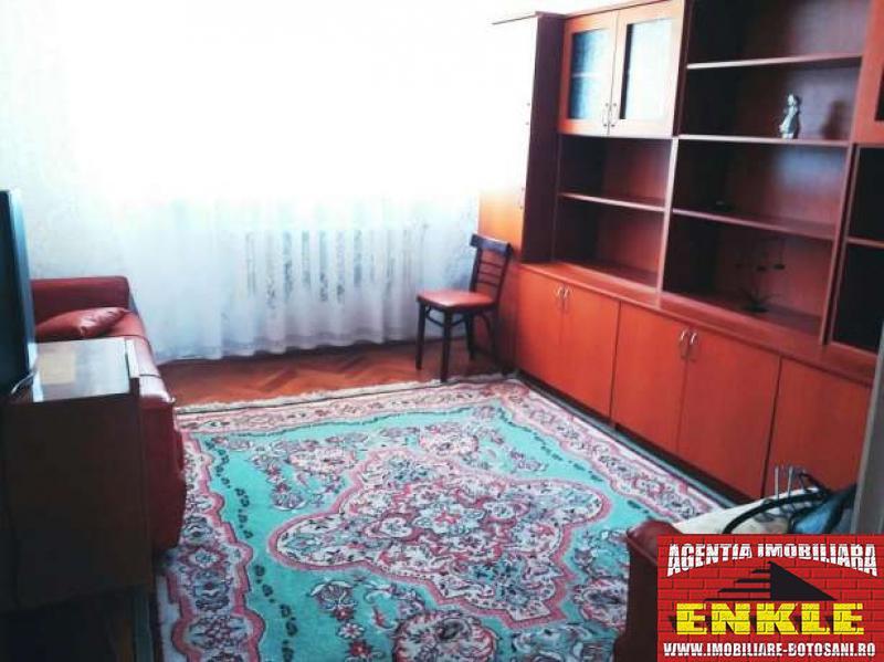Apartament 3 camere, zona C. Nationala-2814-4