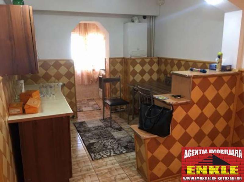 Apartament 2 camere, zona Grivita-2881-2