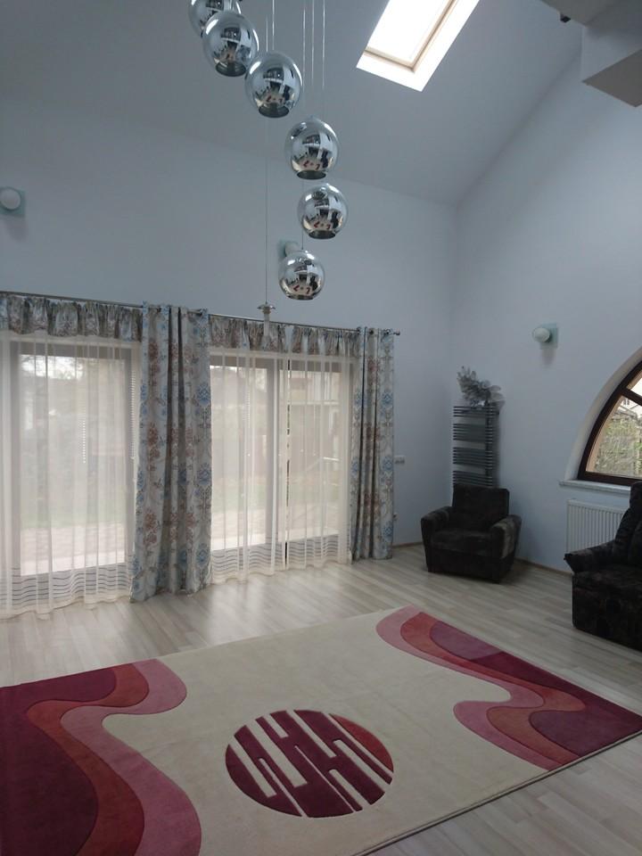 Vila 5 camere, Catamarasti Deal-3025-0