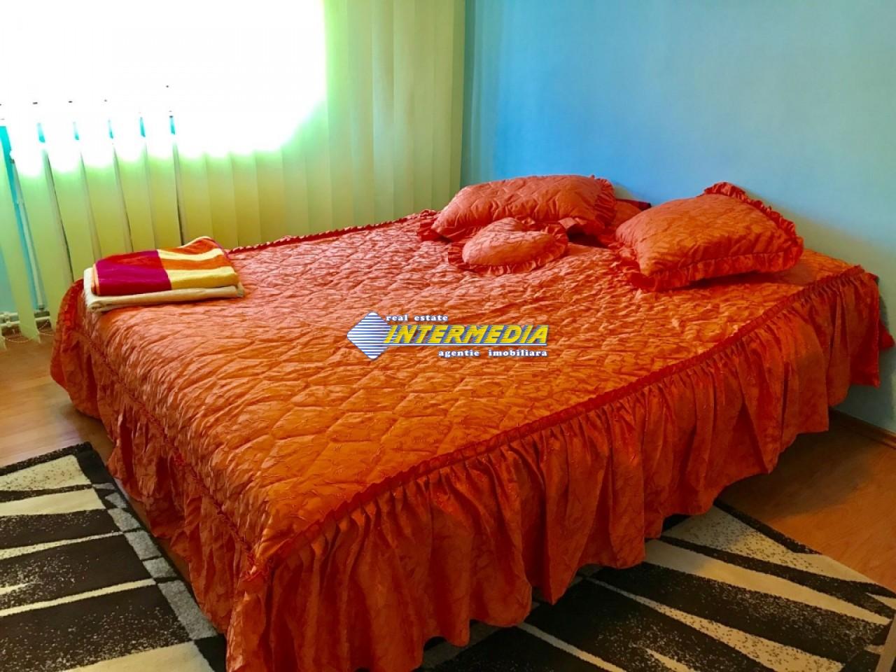 Apartament 5 camere de inchiriat in Alba Iulia mobilat-16182-5