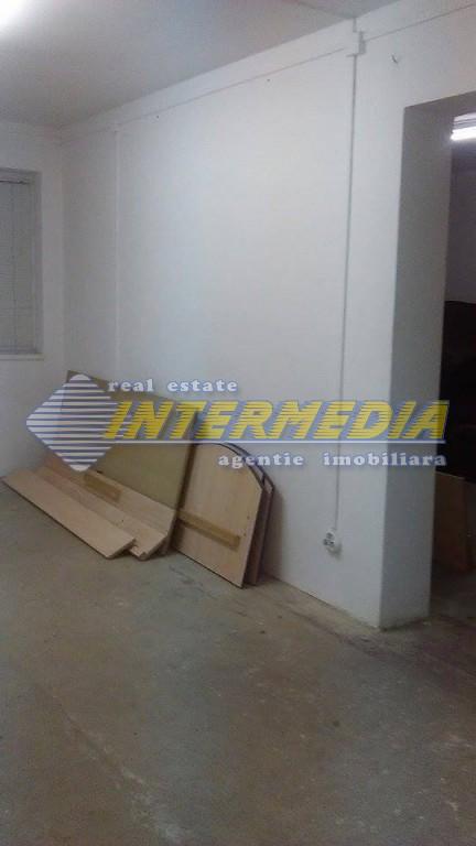 Apartament cu 2 camere pretabil Spatiu comercial - birouri in Blaj-20701-3