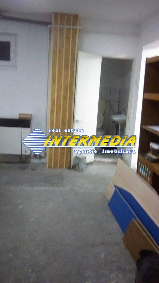 Apartament cu 2 camere pretabil Spatiu comercial - birouri in Blaj-20701-1