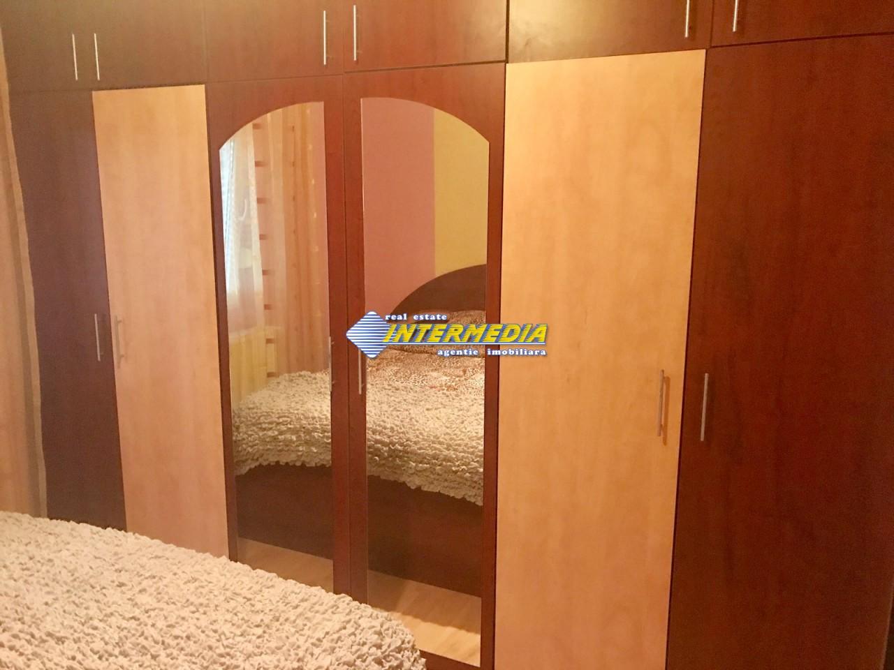 Apartament 2 Camere de INCHIRIAT in Alba CETATE Finisat si Mobilat Complet-32453-6