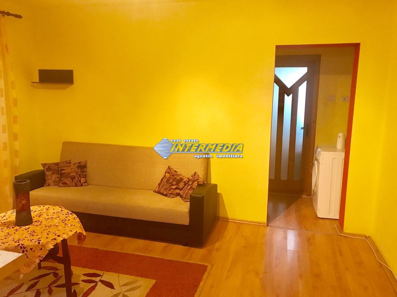 Apartament 2 Camere de INCHIRIAT in Alba CETATE Finisat si Mobilat Complet-32453-5