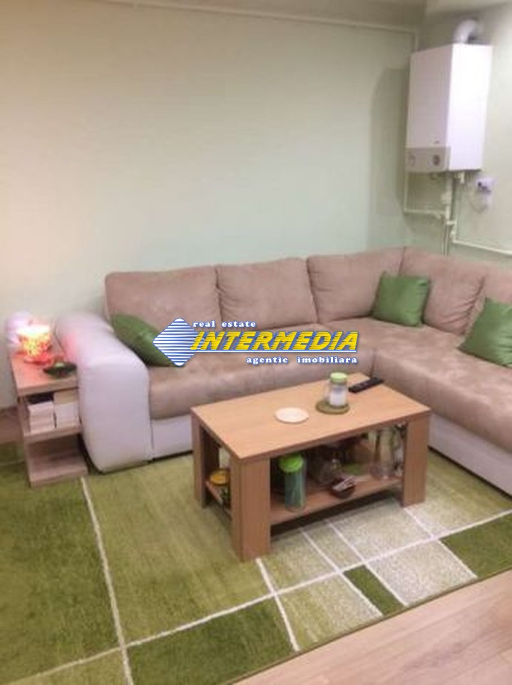 Apartament 2 camere de vanzare etaj 3 finisat complet-33702-4