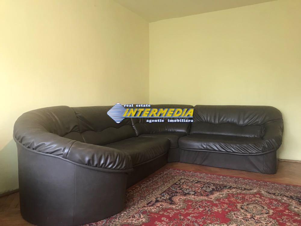 3 camere decomandat de Inchiriat in Cetate Alba Iulia-25574-2
