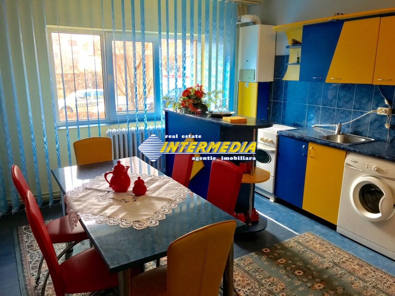 Apartament 5 camere de inchiriat in Alba Iulia mobilat-16182-11