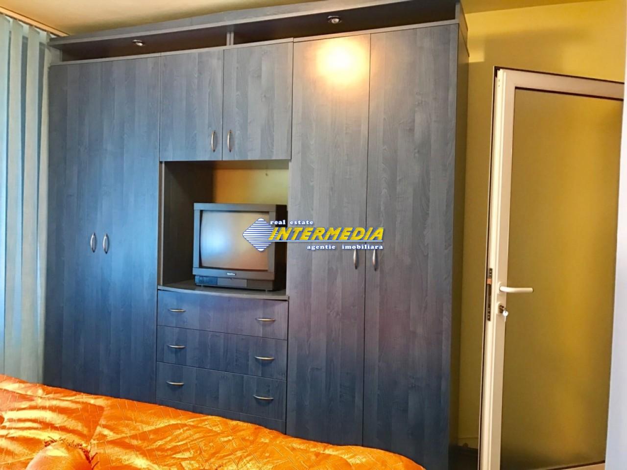 Apartament 5 camere de inchiriat in Alba Iulia mobilat-16182-3