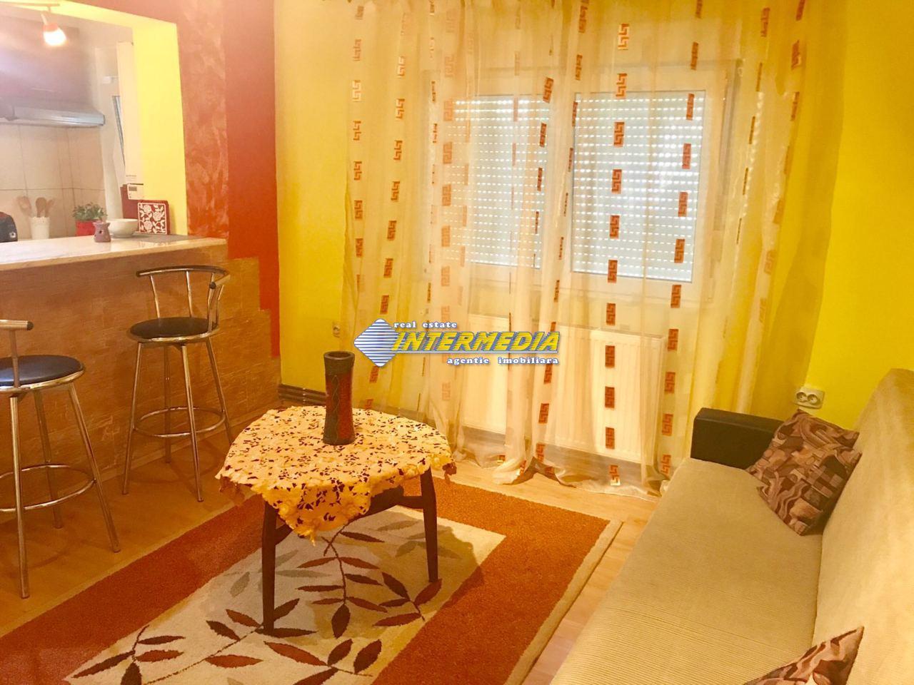 Apartament 2 Camere de INCHIRIAT in Alba CETATE Finisat si Mobilat Complet-32453-4