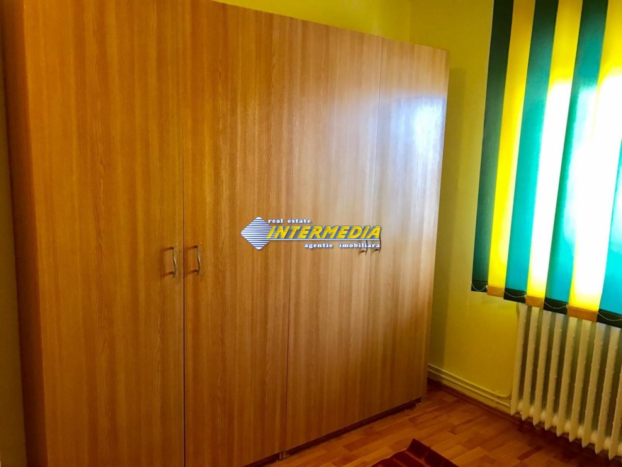 Apartament 5 camere de inchiriat in Alba Iulia mobilat-16182-16