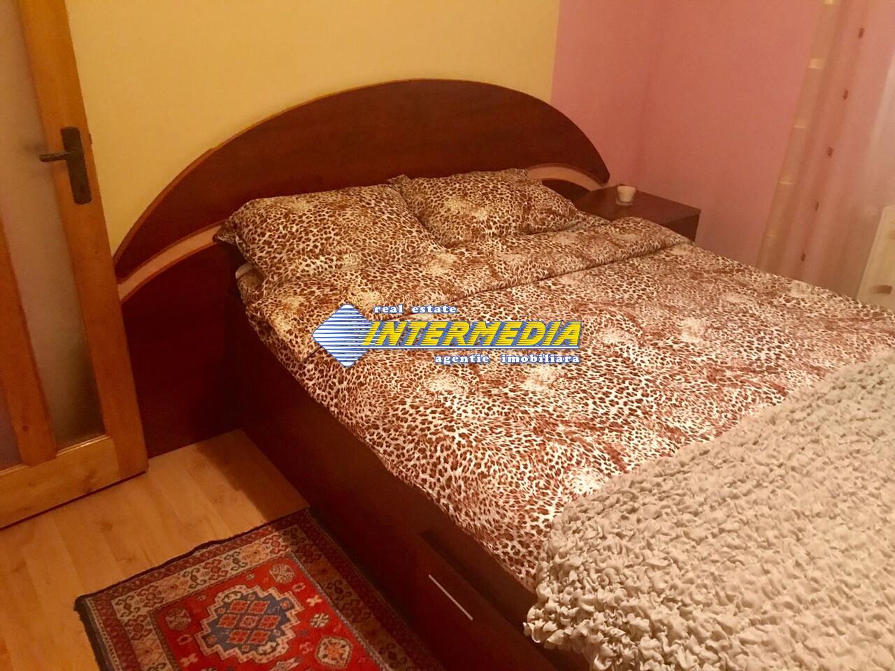 Apartament 2 Camere de INCHIRIAT in Alba CETATE Finisat si Mobilat Complet-32453-2