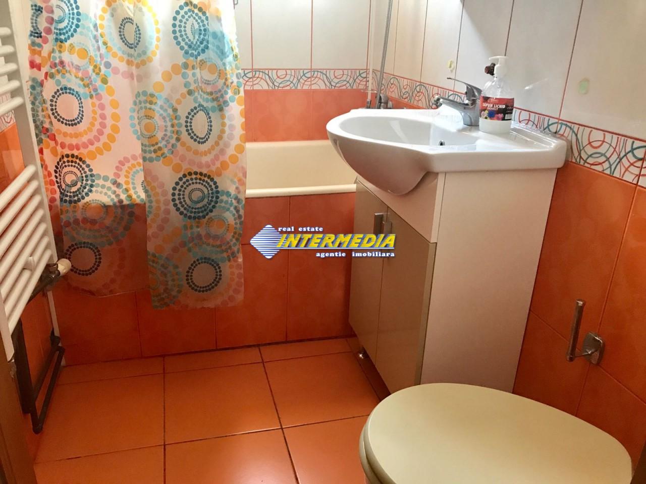 Apartament 2 Camere de INCHIRIAT in Alba CETATE Finisat si Mobilat Complet-32453-3