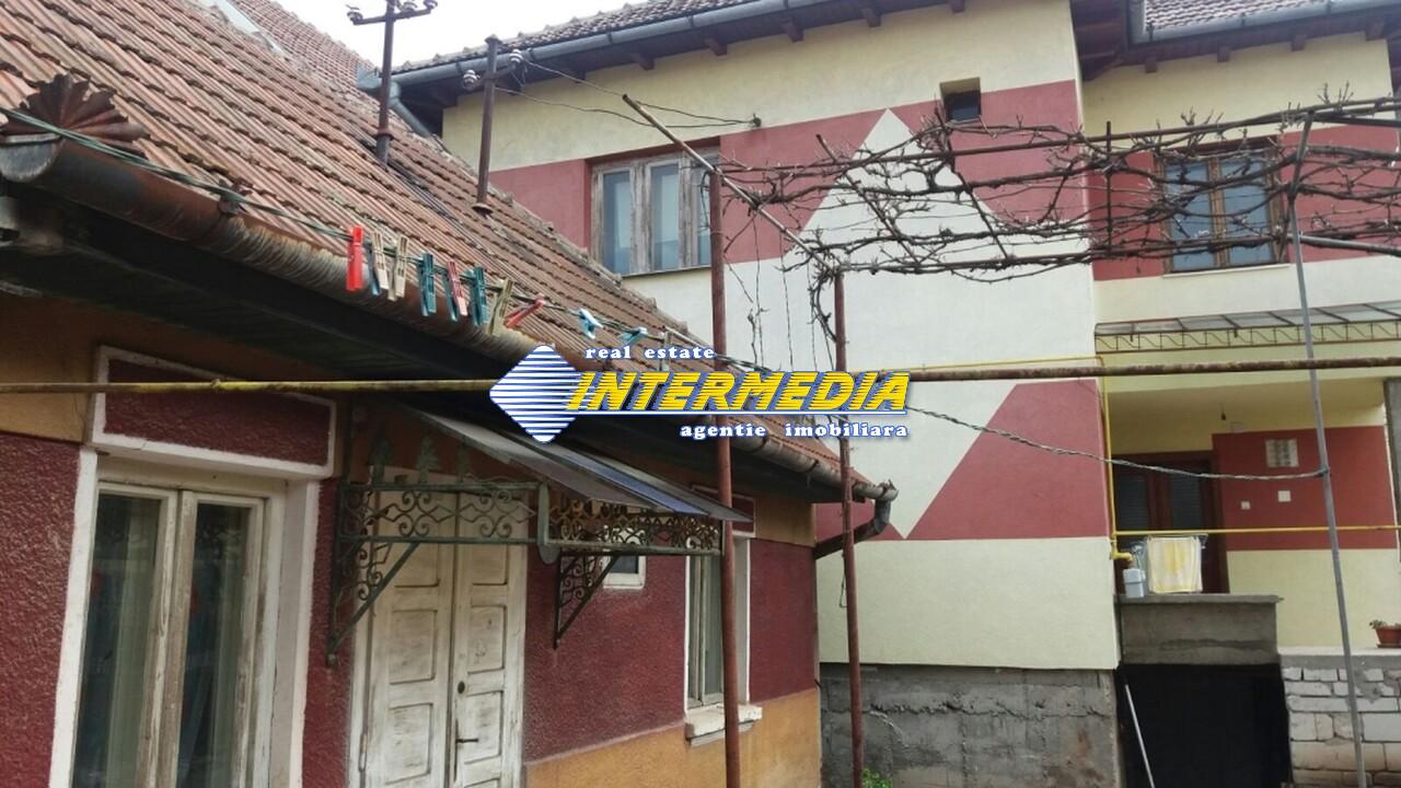 Casa de vanzare in zona Cetate, Alba Iulia-22466-1