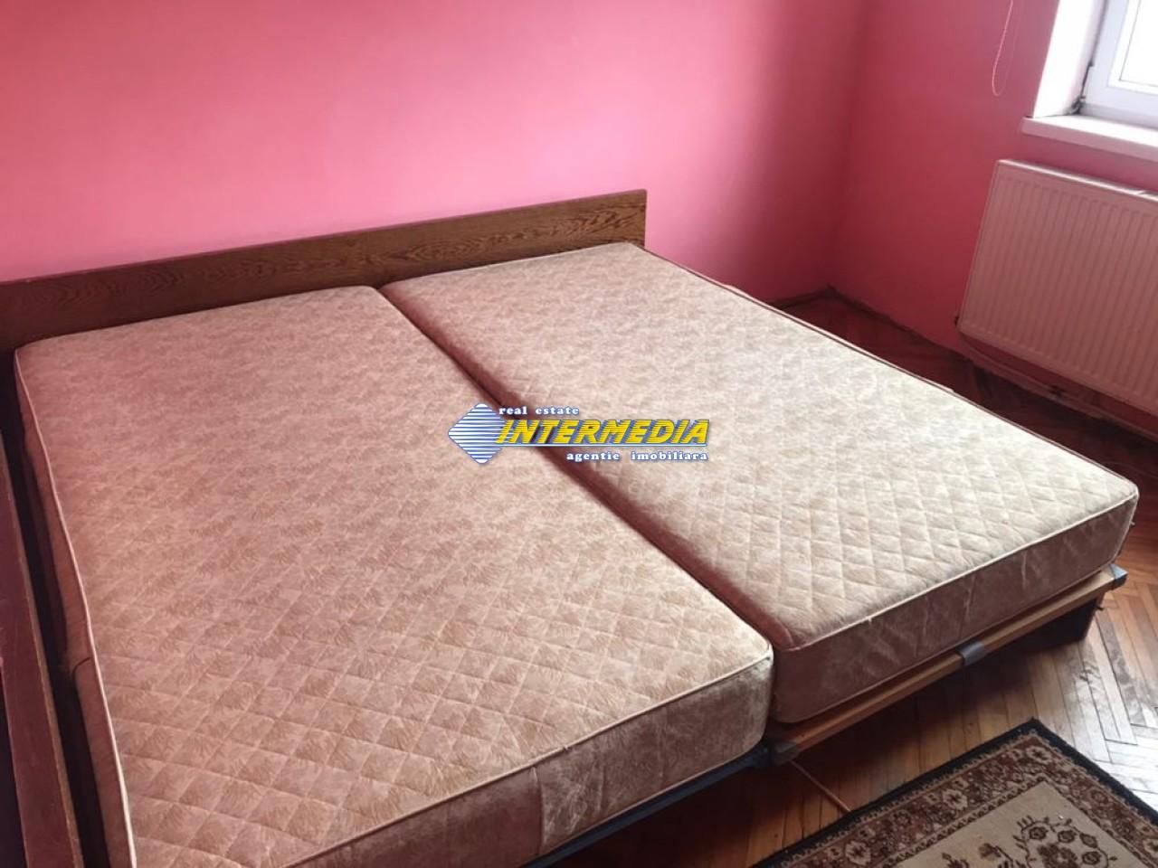 3 camere decomandat de Inchiriat in Cetate Alba Iulia-25574-10