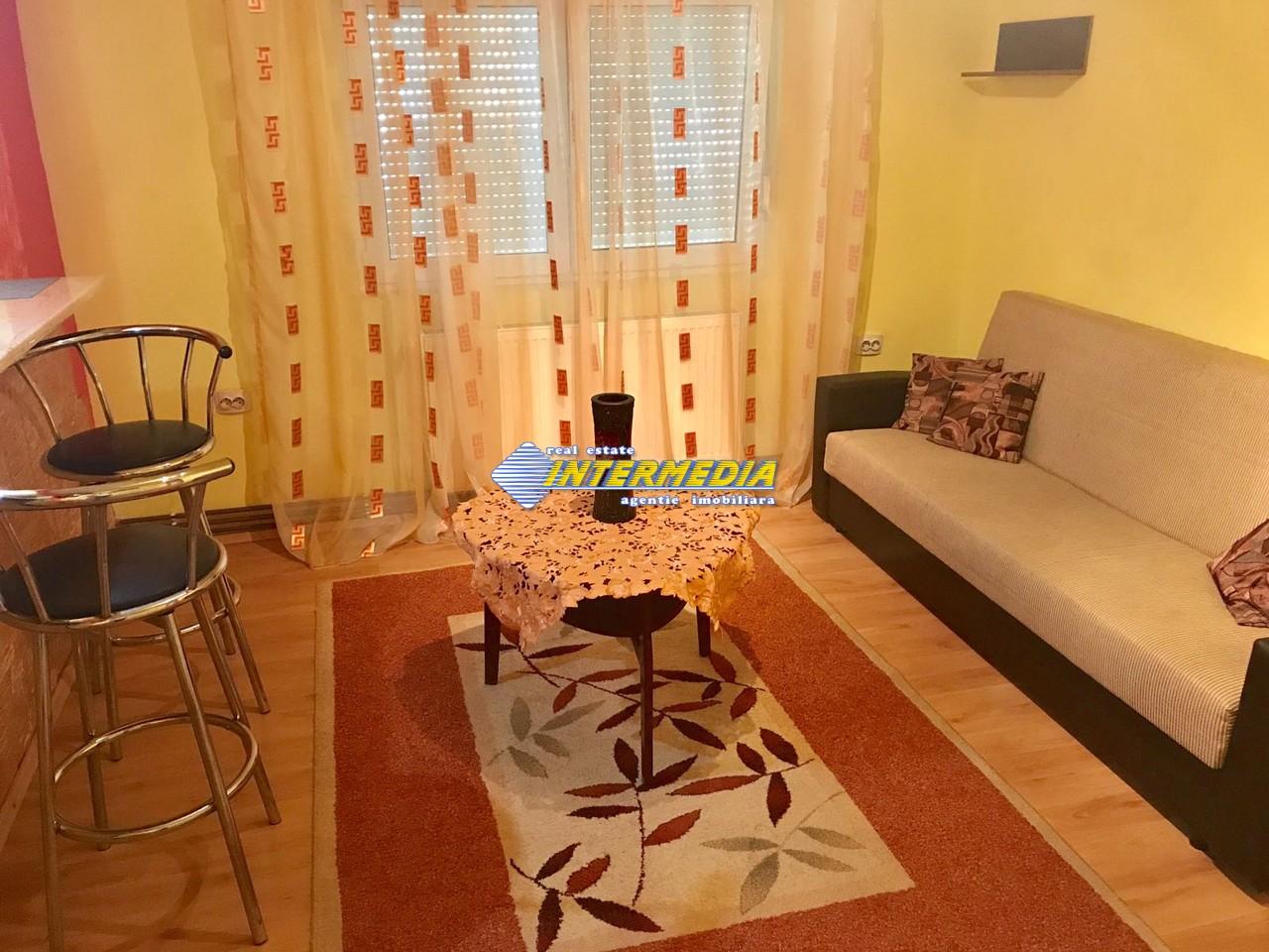 Apartament 2 Camere de INCHIRIAT in Alba CETATE Finisat si Mobilat Complet-32453-0