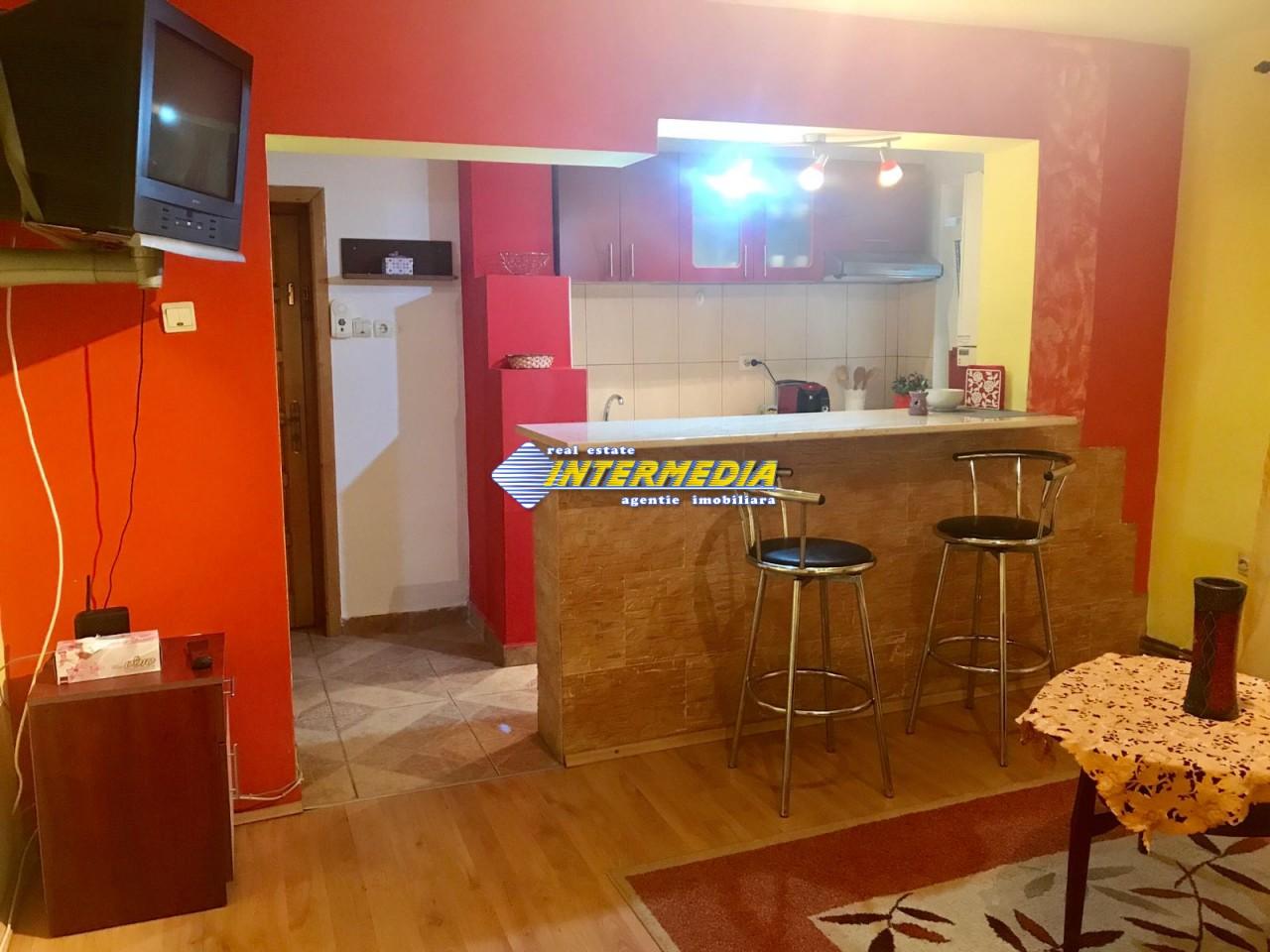 Apartament 2 Camere de INCHIRIAT in Alba CETATE Finisat si Mobilat Complet-32453-1