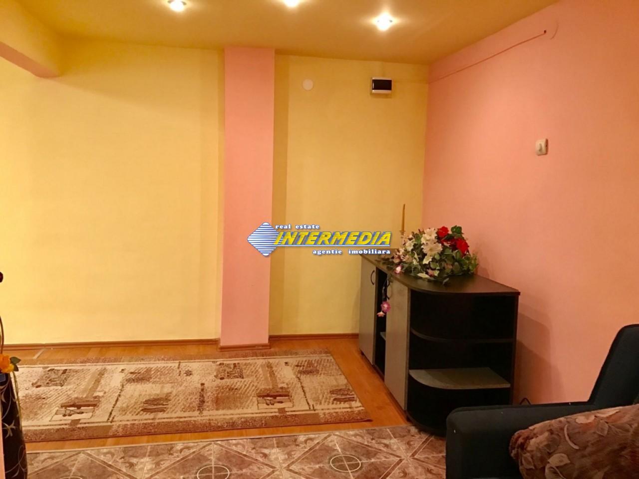 Apartament 5 camere de inchiriat in Alba Iulia mobilat-16182-12