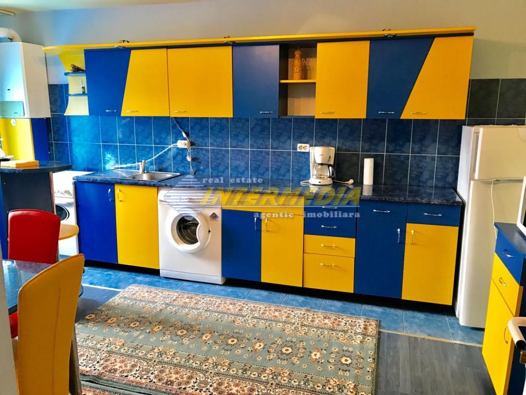 Apartament 5 camere de inchiriat in Alba Iulia mobilat