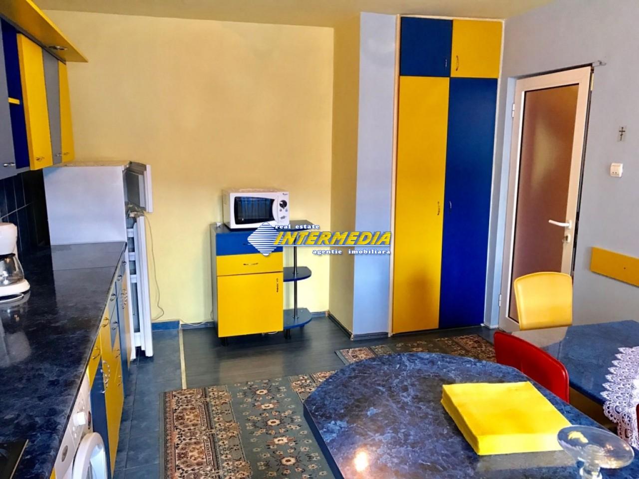 Apartament 5 camere de inchiriat in Alba Iulia mobilat-16182-9