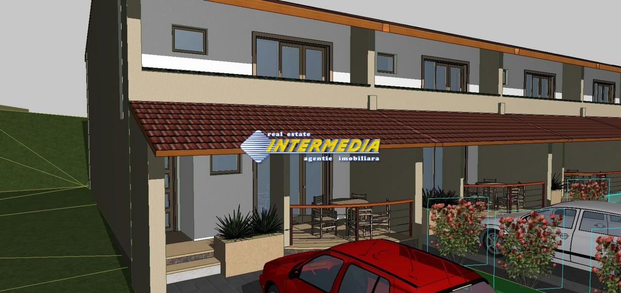 Casa NOUA de vanzare Zona Cetate-33459-1