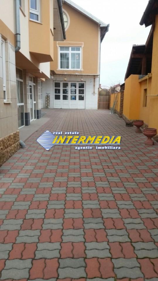 Vila de vanzare in Centru 6 camere 3 garaje-29003-2