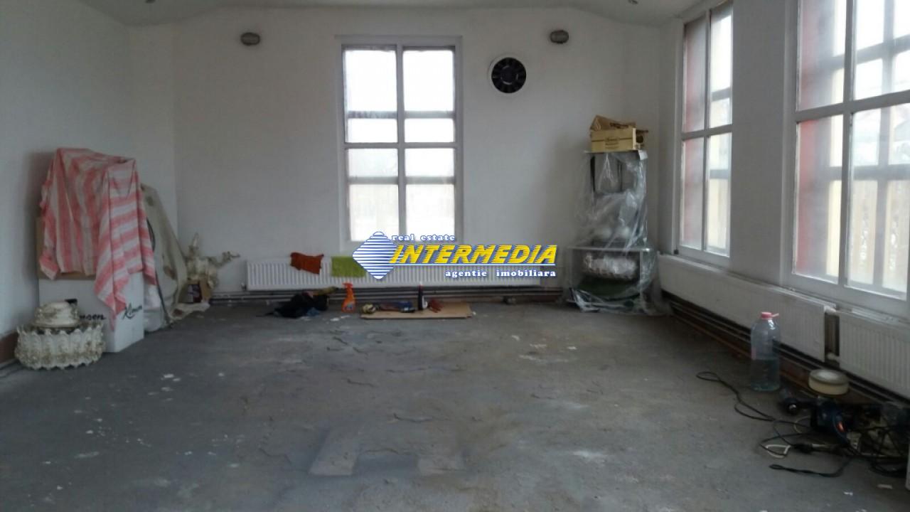 Vila de vanzare in Centru 6 camere 3 garaje-29003-20