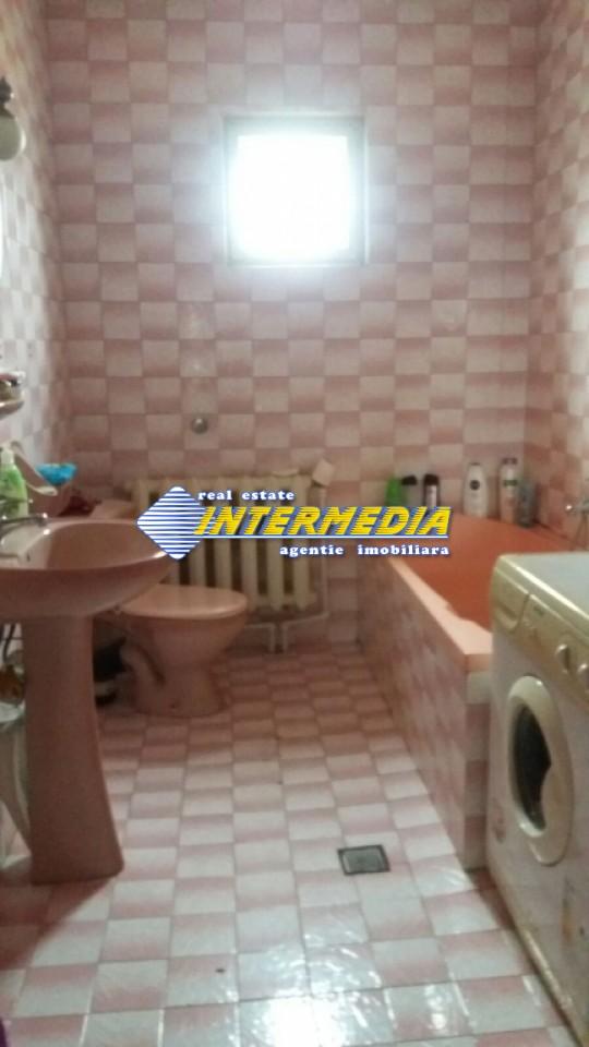 Vila de vanzare in Centru 6 camere 3 garaje-29003-9