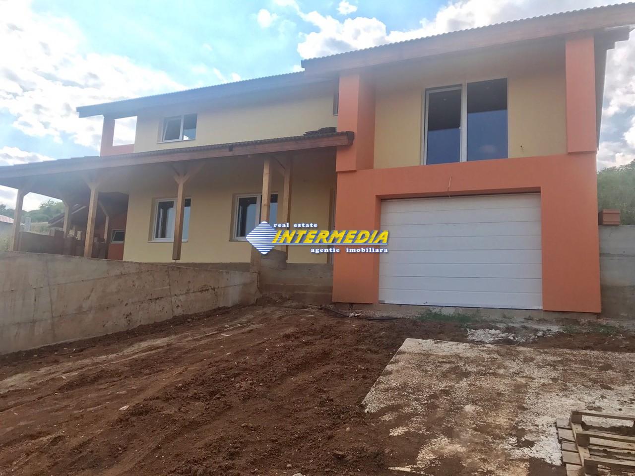 Casa NOUA de vanzare Zona Cetate Alba Iulia-33412-0