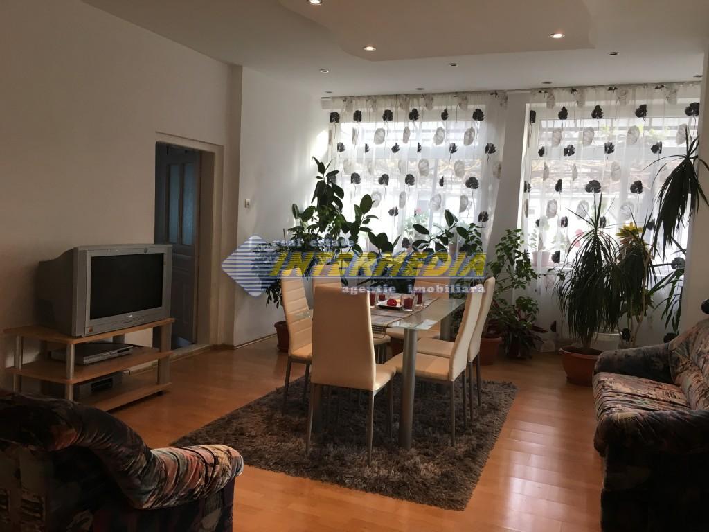Casa 9 camere si Teren 2500 mp. de vanzare zona Santimbru-22684-9