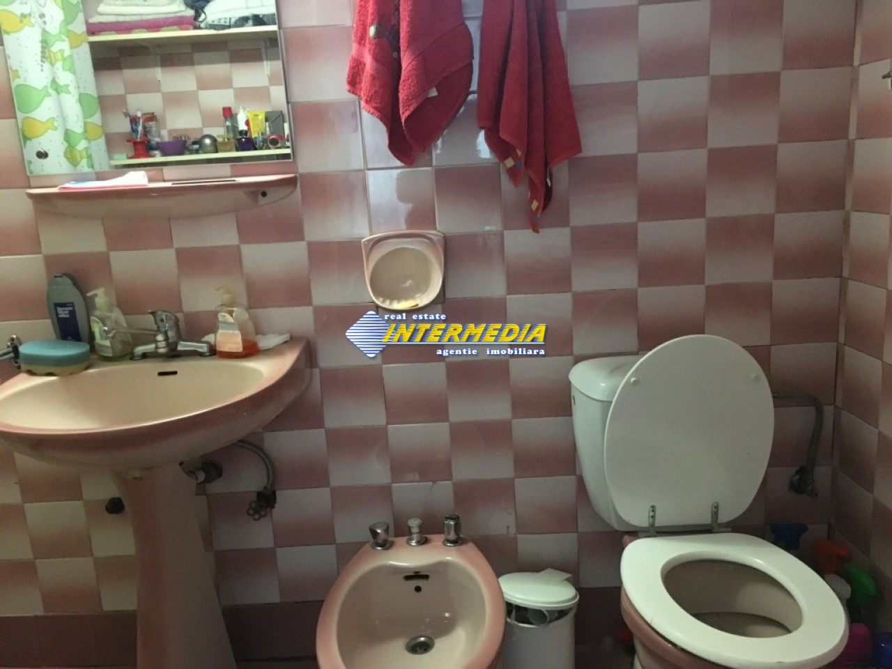 Casa 9 camere si Teren 2500 mp. de vanzare zona Santimbru-22684-12