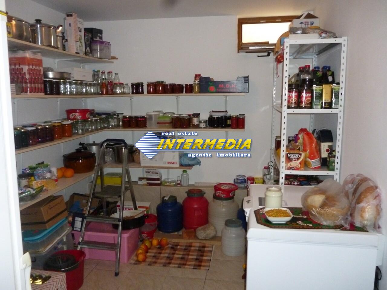 Casa de vanzare Cetate Alba Iulia-22460-13