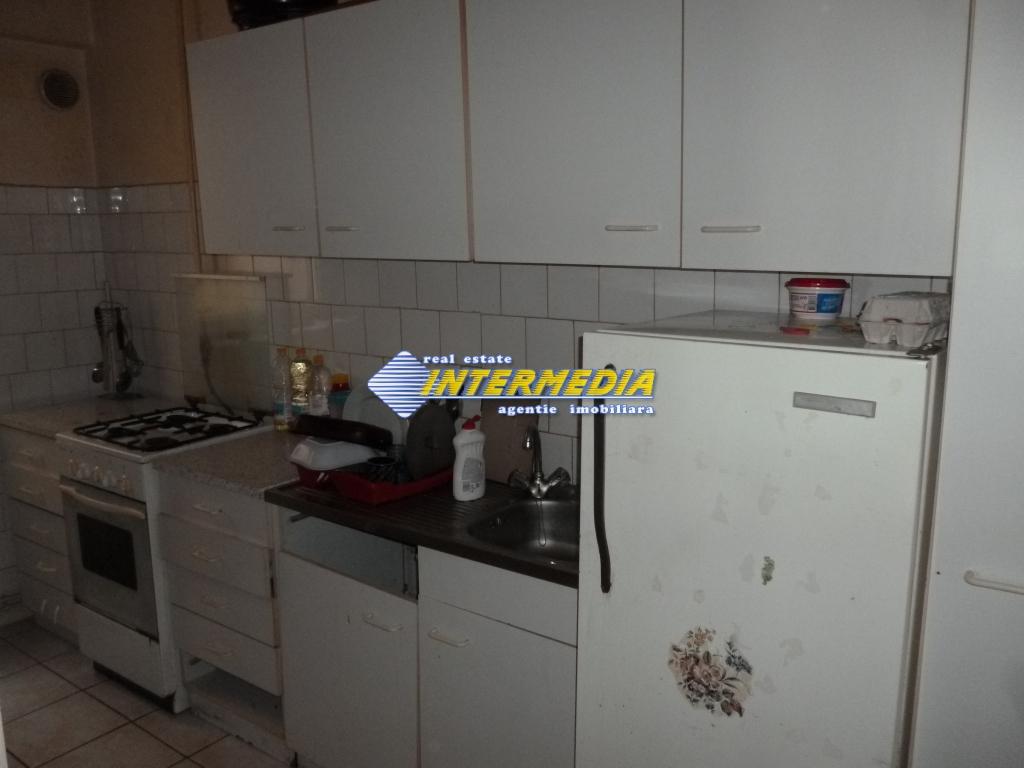 Vanzare Apartament 3 camere Decomandate Alba Ultracentral-22703-5