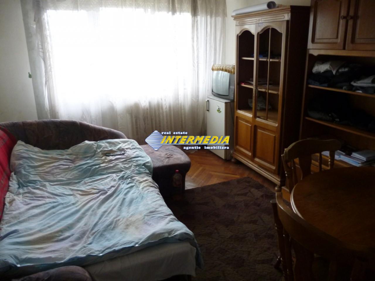 Vanzare Apartament 3 camere Decomandate Alba Ultracentral-22703-7