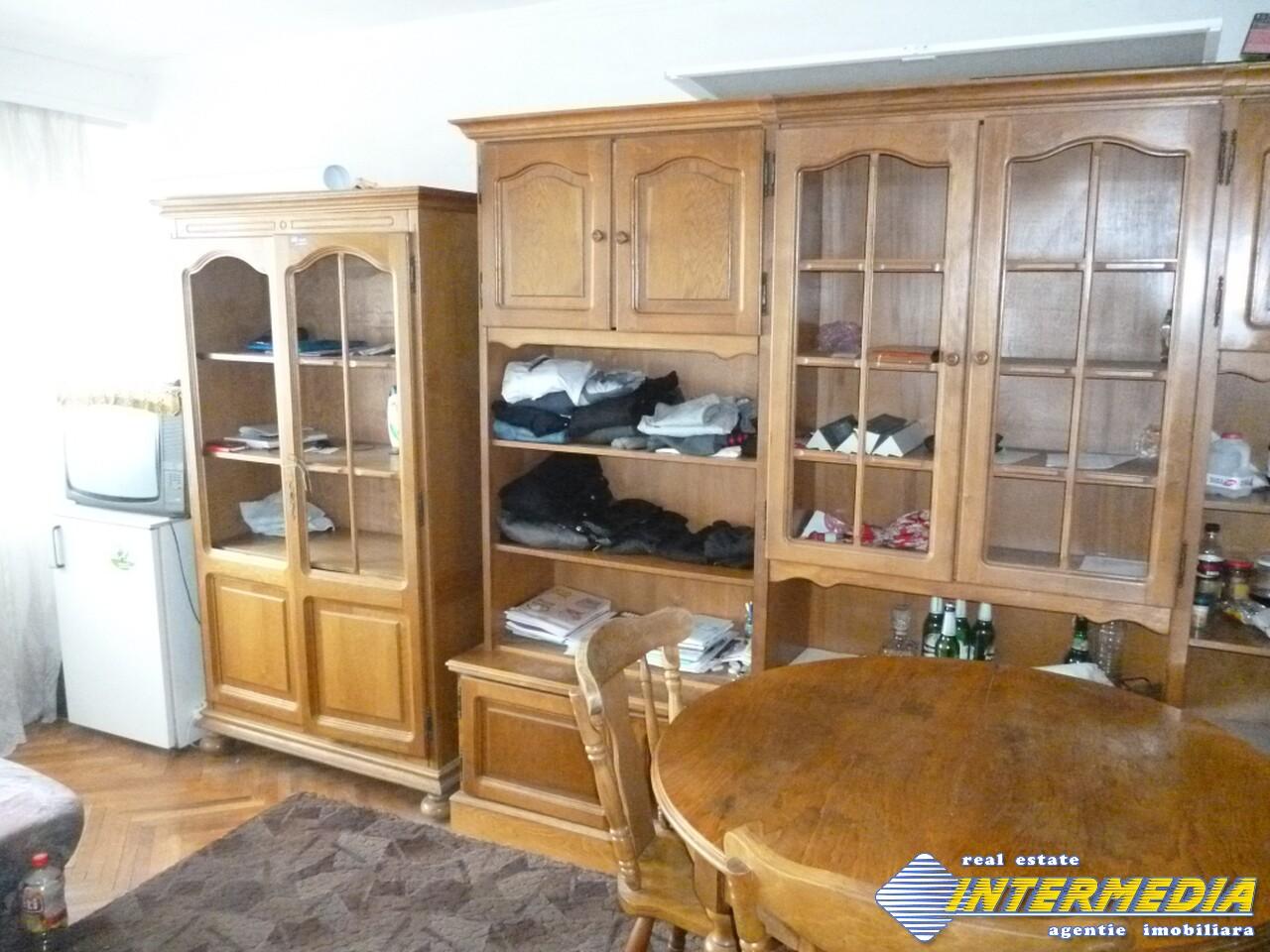 Vanzare Apartament 3 camere Decomandate Alba Ultracentral-22703-8