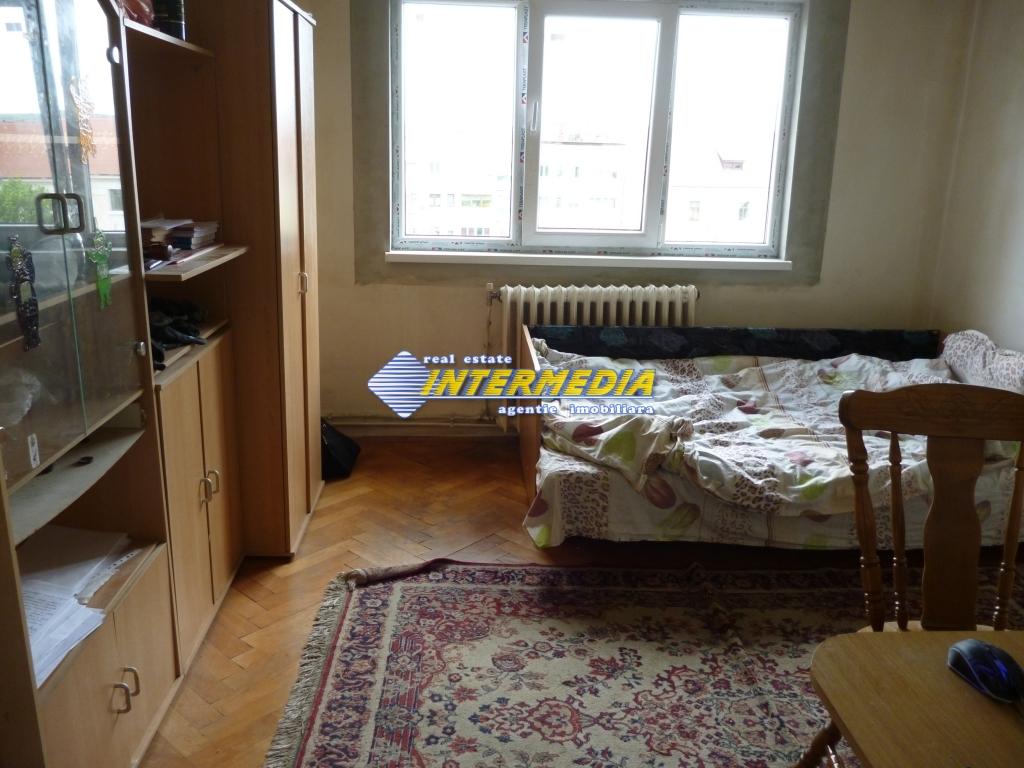 Vanzare Apartament 3 camere Decomandate Alba Ultracentral-22703-9