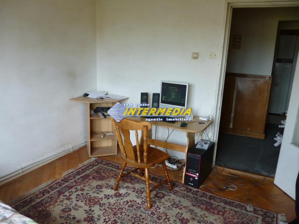 Vanzare Apartament 3 camere Decomandate Alba Ultracentral-22703-10