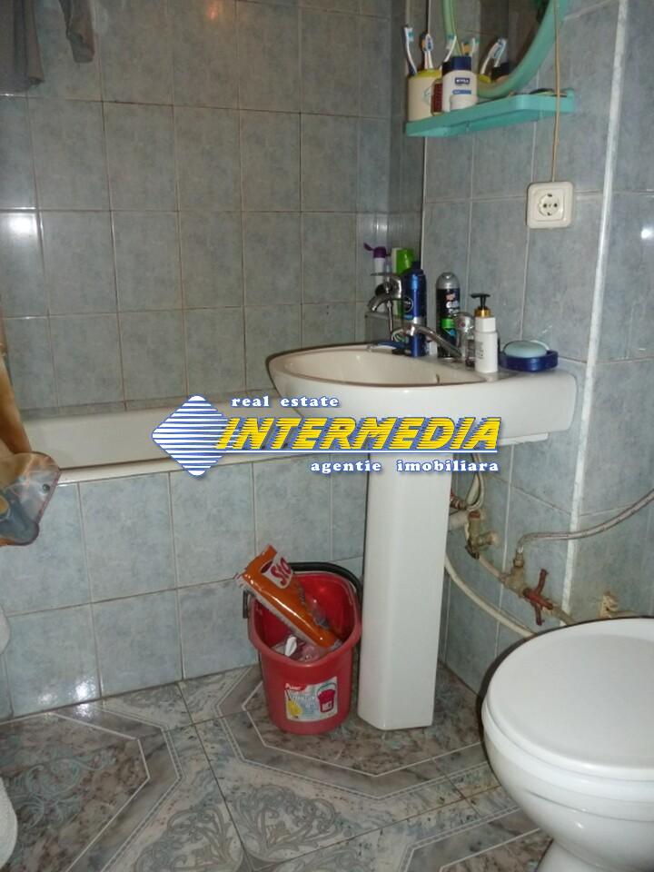 Vanzare Apartament 3 camere Decomandate Alba Ultracentral-22703-3