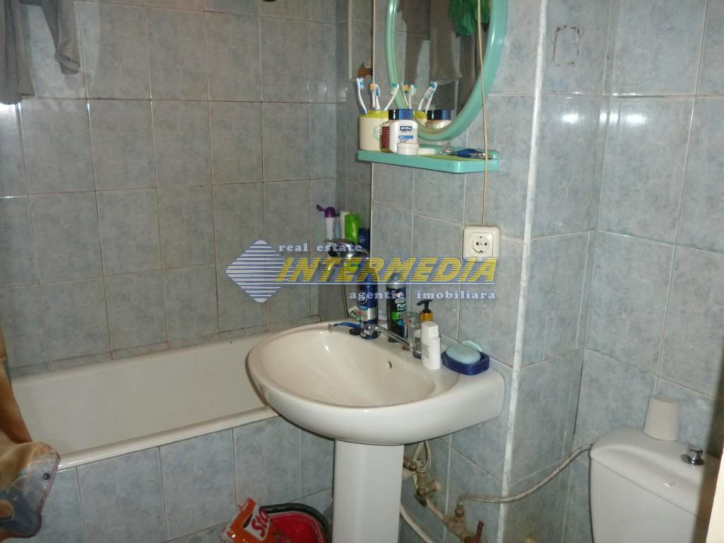 Vanzare Apartament 3 camere Decomandate Alba Ultracentral-22703-11