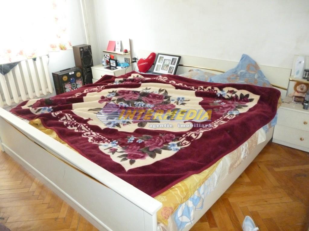 Vanzare Apartament 3 camere Decomandate Alba Ultracentral-22703-0