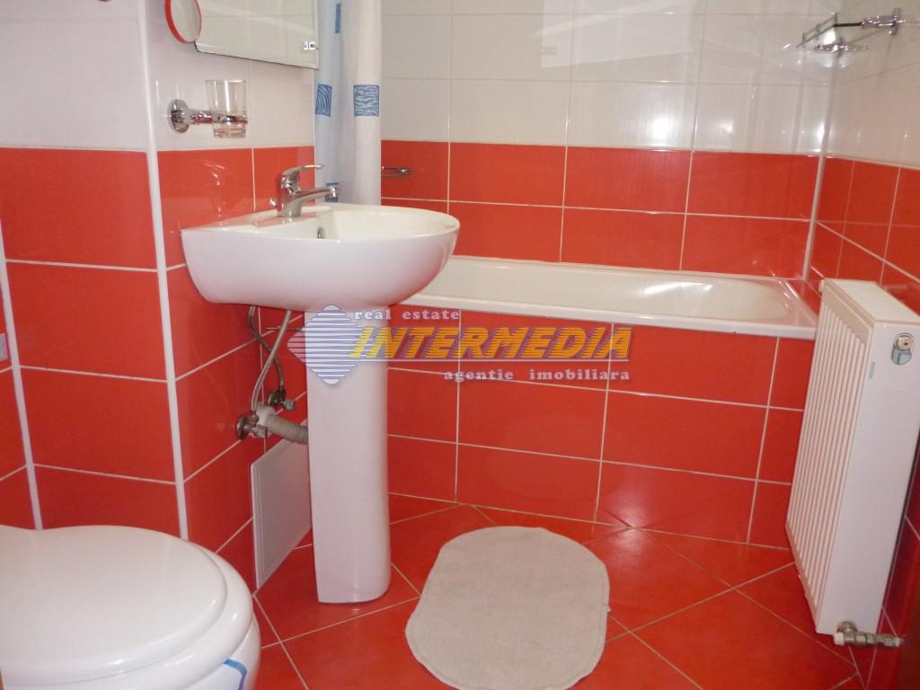 Apartament 2 camere bloc nou in Centru Alba Iulia-24644-5