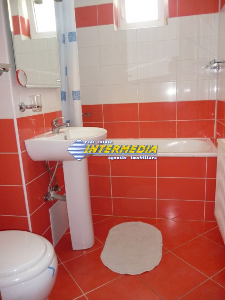 Apartament 2 camere bloc nou in Centru Alba Iulia-24644-2