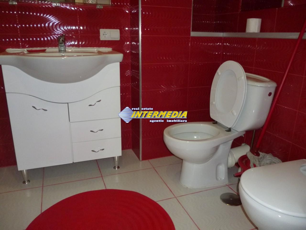 Apartament 4 camere de vanzare Alba Iulia Cetate Carolina 75.000 Euro-25931-5