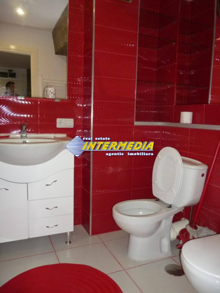 Apartament 4 camere de vanzare Alba Iulia Cetate Carolina 75.000 Euro-25931-7