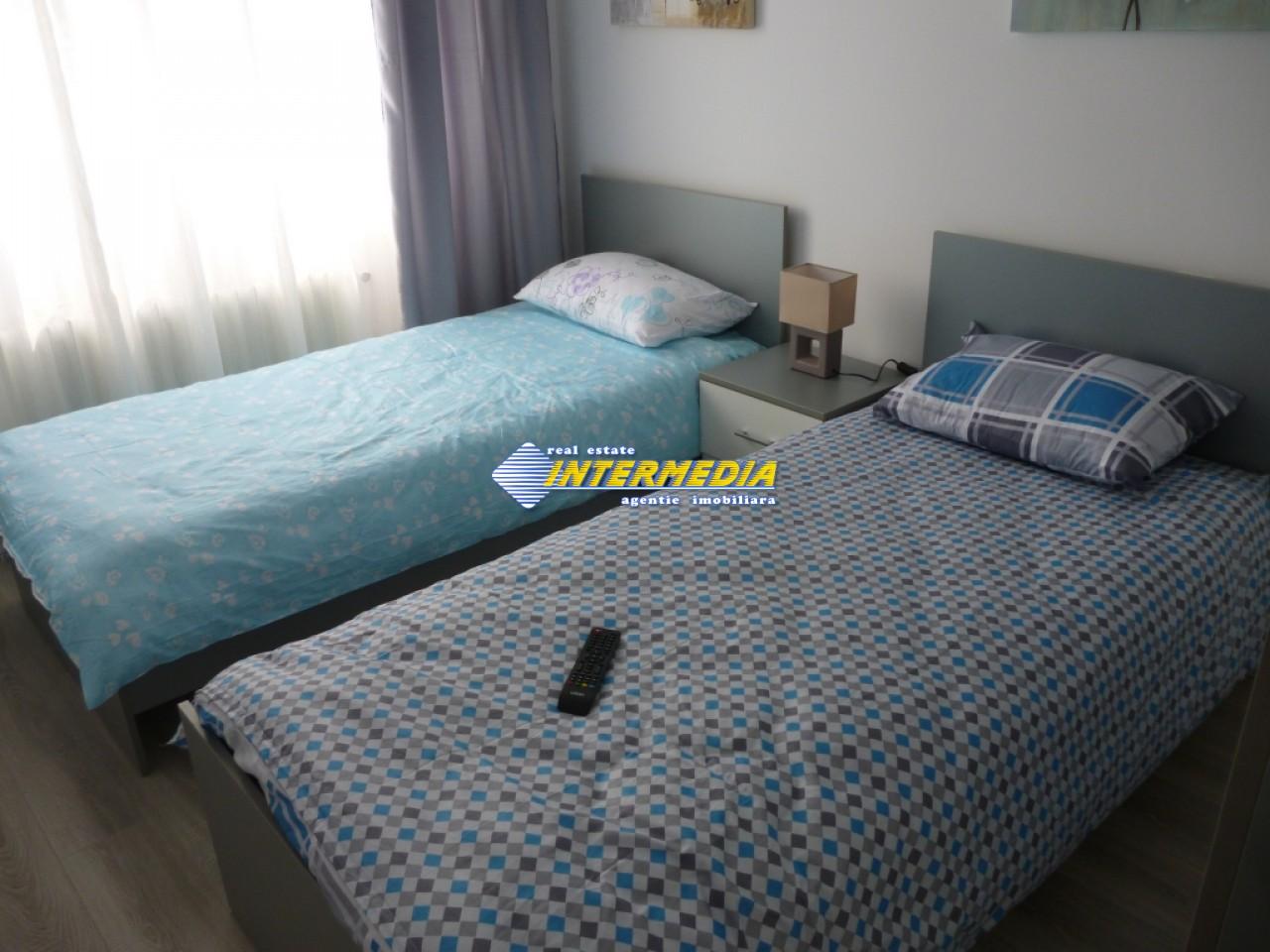 Apartament 4 camere de vanzare Alba Iulia Cetate Carolina 75.000 Euro-25931-1