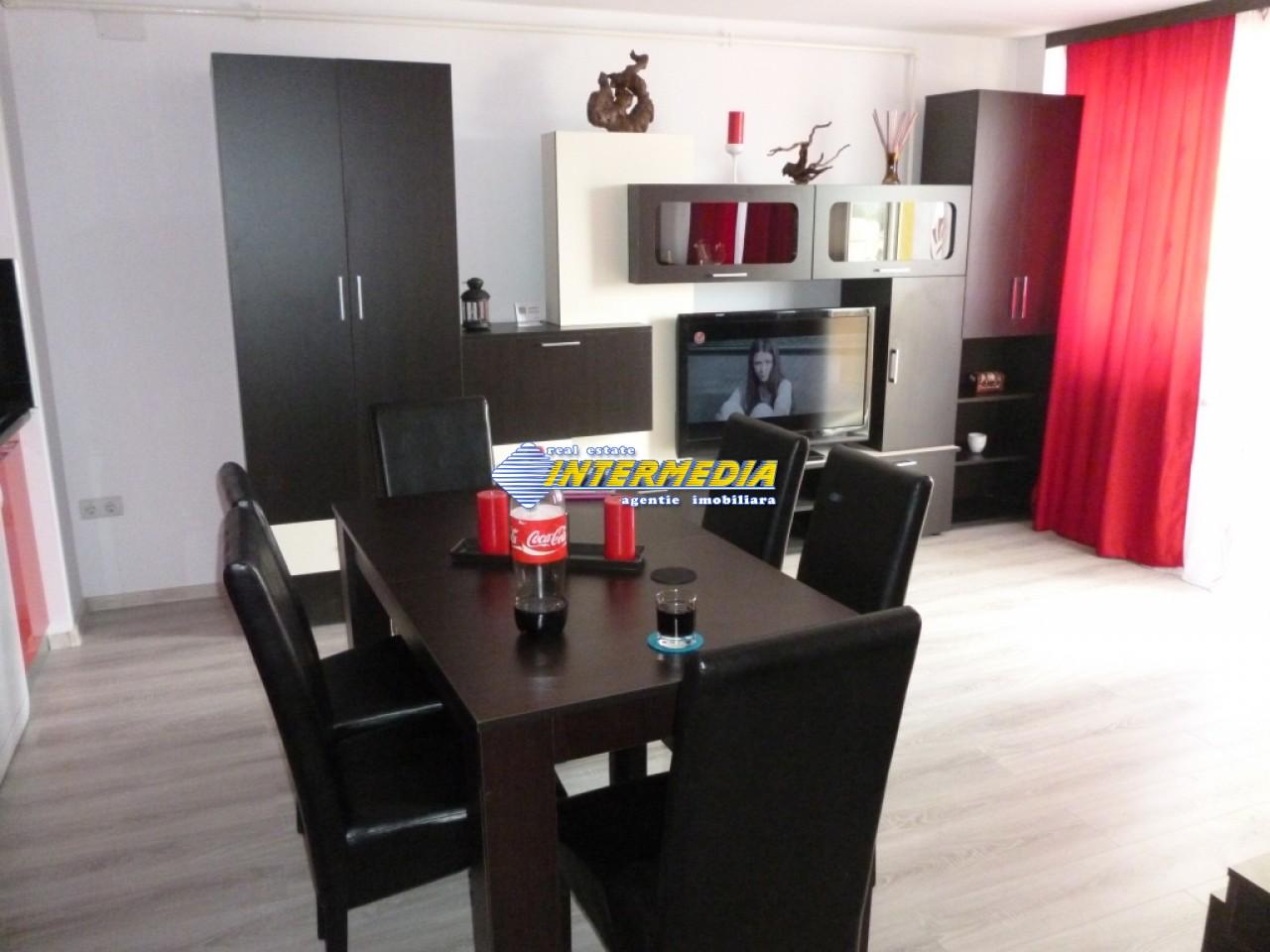 Apartament 4 camere de vanzare Alba Iulia Cetate Carolina 75.000 Euro-25931-11