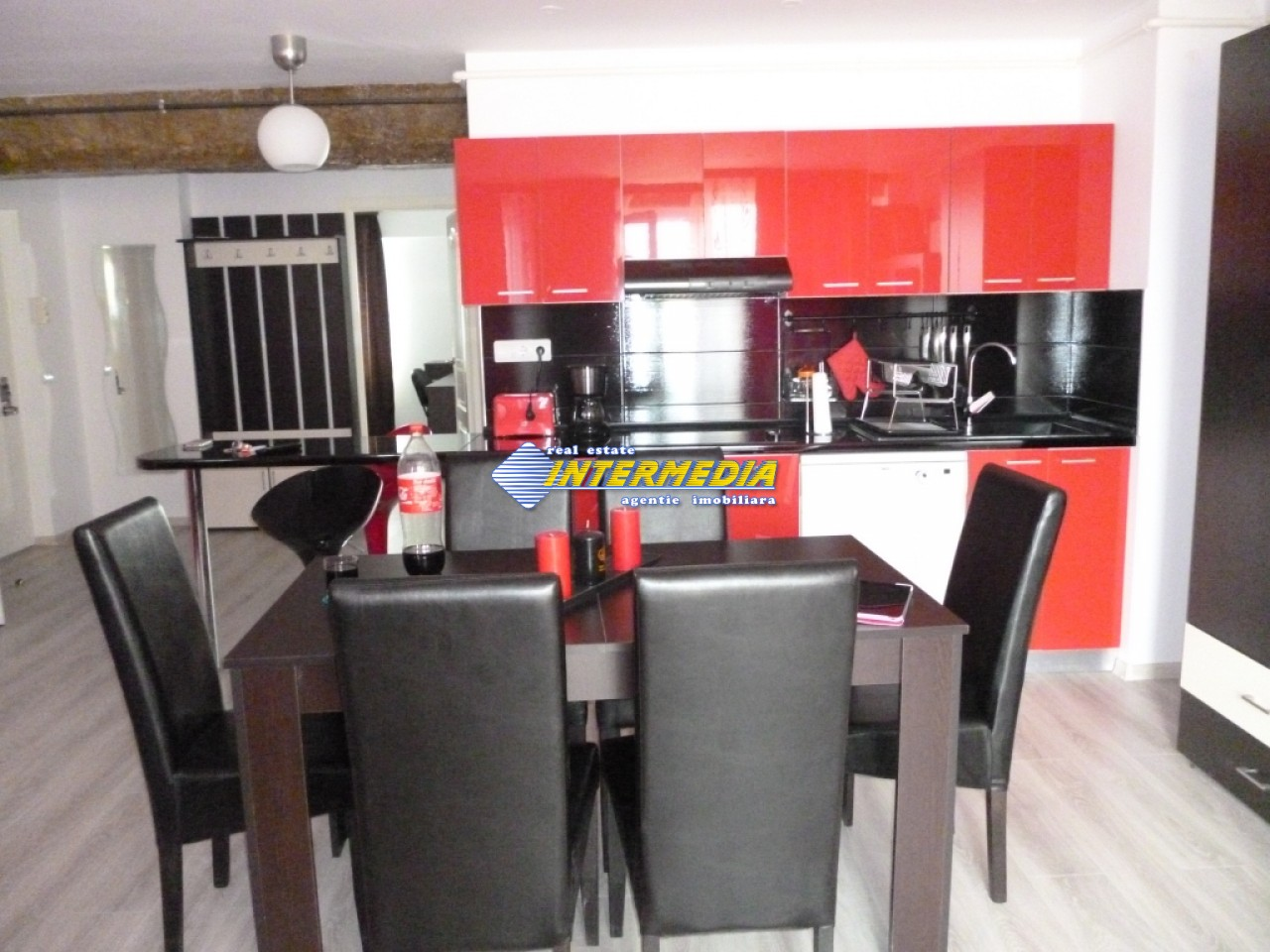 Apartament 4 camere de vanzare Alba Iulia Cetate Carolina 75.000 Euro-25931-12