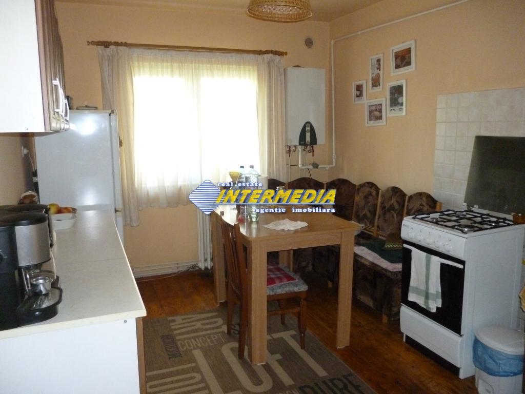 Apartament 2 camere de vanzare  decomandat TOLSTOI Alba Iulia-28308-1