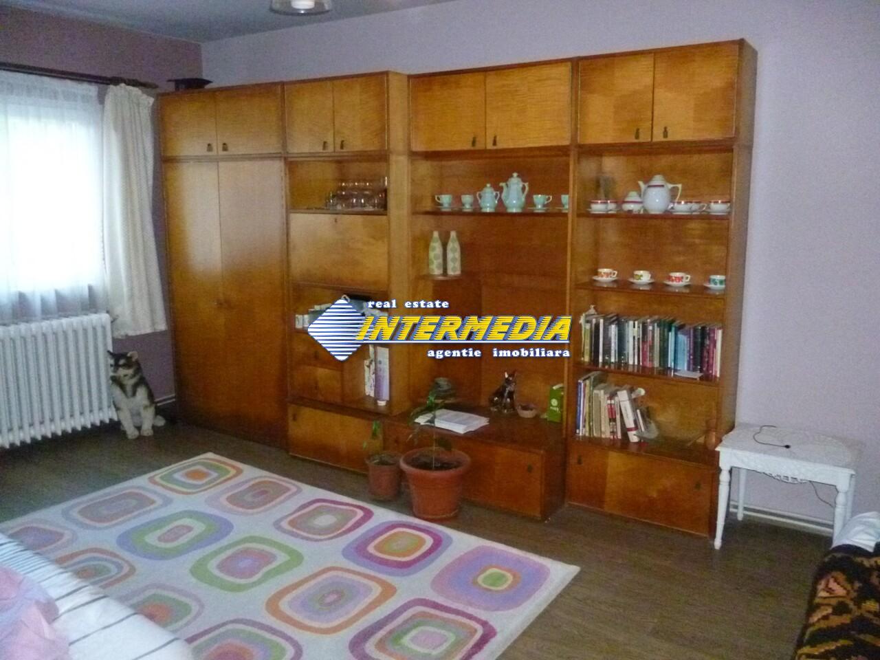 Apartament 2 camere de vanzare  decomandat TOLSTOI Alba Iulia-28308-6